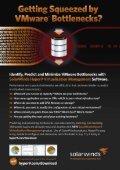 Novità in attesa di brevetto : Instant VM Recovery U-AIR ... - Magirus - Page 6