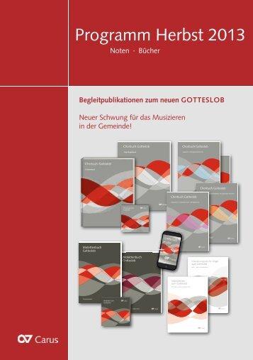 Download - Carus-Verlag