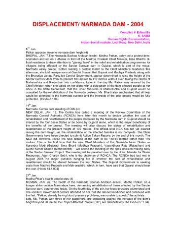 Land Acq-2004.pdf - Indian Social Institute