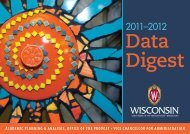 2011-12 Data Digest - Academic Planning and Institutional ...