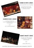 Programme des concerts de l'été - Page 2