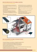 WATTS induSTrieS SOLAr SYSTeMS - Page 3