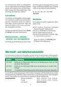 Abfuhrtermine Sperrmüll, Haushalts- und ... - Amt am Stettiner Haff - Seite 5