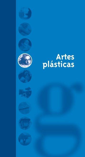 Artes Plásticas - Diputación de Valladolid