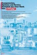 Fluidtechnik, Hydraulik und Elektronik. Weltweit. - Seite 3
