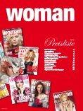 WOMAN Preisliste 2012 - Verlagsgruppe News - Seite 2