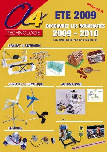 ETE 2009 - A4 Technologie