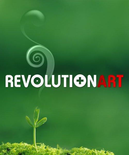 REVOLUTIONART 49  - LIFE