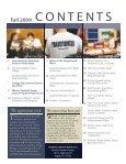 Liberty Life Fall 2009.indd - Liberty Christian School - Page 3