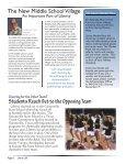 Liberty Life Fall 2009.indd - Liberty Christian School - Page 6
