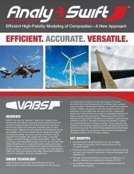 VABS Technology Sheet (Composite Beams).pdf - iMechanica