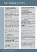 NOTICE DESCRIPTIVE - Confiance Immobilier - Page 2