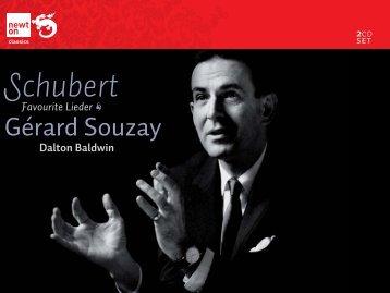 8802012 Schubert sung texts final - Newton Classics