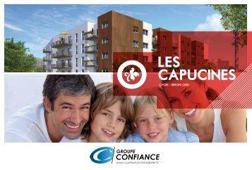 LES CAPUCINES - Confiance Immobilier