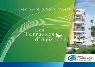 Bien vivre à Saint-Priest - Confiance Immobilier