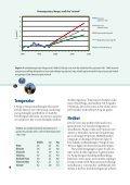 Klima i Norge – Hva skjer? - Bjerknessenteret for klimaforskning - Page 4