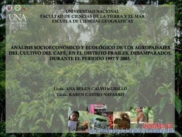 Visualizar - Escuela de Ciencias Geográficas - Universidad Nacional