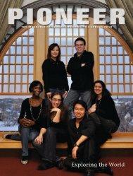 Spring 2010 - Carroll University