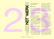 1991, nr. 23-28 - Jan van den Noort