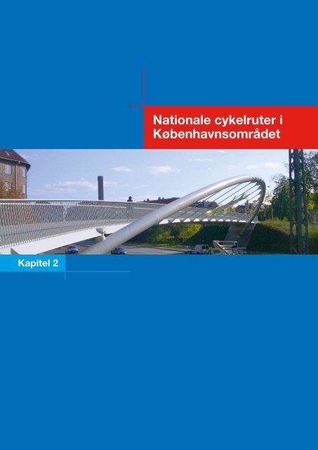 Nationale cykelruter - Idéværkstedet De Frie Fugle
