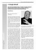 Kirchen musikalische Mitteilungen - Amt für Kirchenmusik - Seite 4