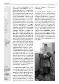 Kirchen musikalische Mitteilungen - Amt für Kirchenmusik - Seite 5