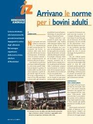 Scarica il dossier completo (file .pdf | 255 Kb) - Agricoltura24