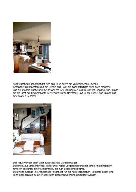 Apartmenthaus mit Meerblick