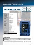 Cutmaster Automation Series - Baileigh Industrial - Page 4