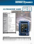 Cutmaster Automation Series - Baileigh Industrial - Page 7