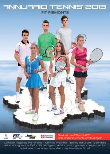 comitato provinciale di torino - Federazione Italiana Tennis
