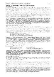 Chapitre 7 - Diagnostic de l'OstéoNécrose de la Tête Fémorale ...