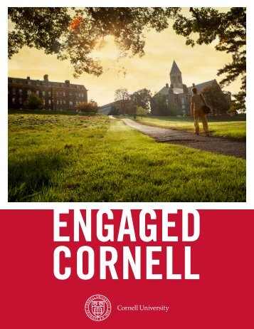 Engaged Cornell Proposal_10_2_14_abridged FINAL