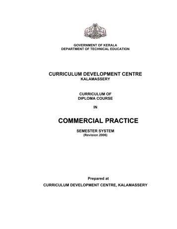 9 - Curriculum Development Centre, Kalamassery