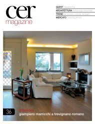 Scarica PDF CER MAGAZINE Nr. 36 - versione italiana - Pool.mo.it