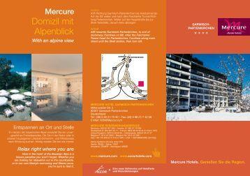 Mercure - ifb