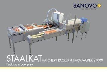 Hatchery Packer - Staalkat.com