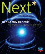 Next* Magazine, Issue 2 - Chevron