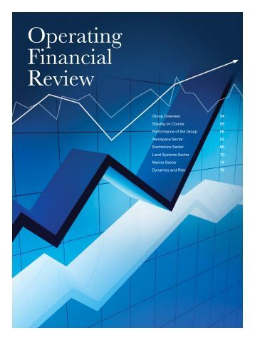 Operating Financial Review - Singapore Technologies Engineering