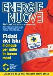 Energie nuove.indd - ANPAS Provincia di Modena