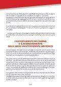 1 Provvedimenti e sostegno alle imprese dei territori colpiti 2 3 - Page 3