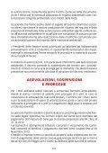 1 Provvedimenti e sostegno alle imprese dei territori colpiti 2 3 - Page 5