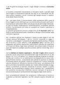 1 Provvedimenti e sostegno alle imprese dei territori colpiti 2 3 - Page 7