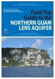 Field Trip Guide to the NGLA