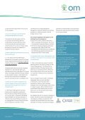 Looking After Your Money - OM Property Management - Page 2