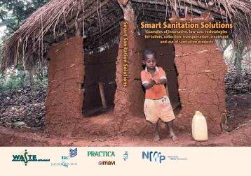 Smart Sanitation Solutions - Aqua for All