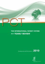 PDF, PCT Yearly Review - WIPO