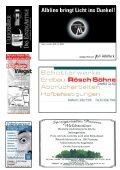 Krankmacher Krankmacher - Highländer Albmagazin - Seite 2