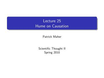 "thoughts on hume Free essay: david hume and his thoughts hume begins his argument by observing that there is ""a great variety of taste, as well as of opinions, which prevails."
