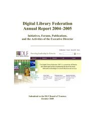 Download - Digital Library Federation